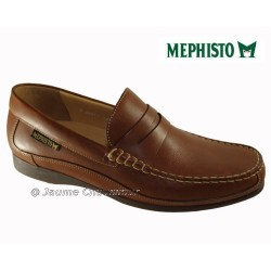 Mephisto Homme: Chez Mephisto pour homme exceptionnel Mephisto BAIARDO Marron cuir mocassin
