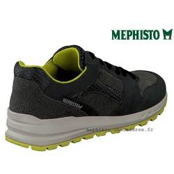 marque-mephisto, CROSS, Gris cuir(23926)