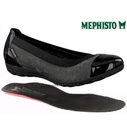 marque-mephisto, ELETTRA, Noir cuir(24174)