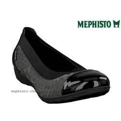 marque-mephisto, ELETTRA, Noir cuir(24177)