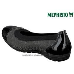 marque-mephisto, ELETTRA, Noir cuir(24180)
