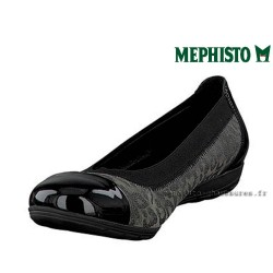 ec98ea93263b3b Mephisto ELETTRA Noir cuir Ballerine Pointure 36FR / EUR3.5