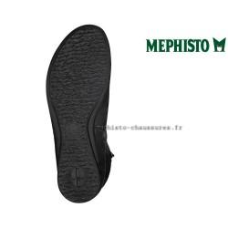 MEPHISTO Femme Bottine FIDUCIA Marron cuir 24382