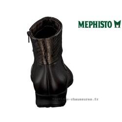 MEPHISTO Femme Bottine FIDUCIA Marron cuir 24386