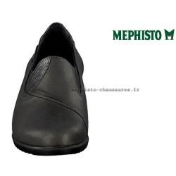 MEPHISTO Femme Mocassin GIACINTA kaki cuir 24482