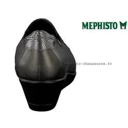 MEPHISTO Femme Mocassin GIACINTA kaki cuir 24485