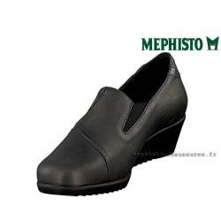 MEPHISTO Femme Mocassin GIACINTA kaki cuir 24488