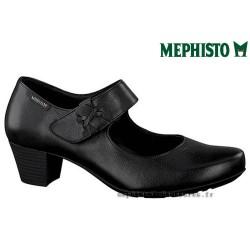 MEPHISTO Femme Talon MADISSON Noir cuir 24792