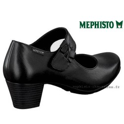 MEPHISTO Femme Talon MADISSON Noir cuir 24793