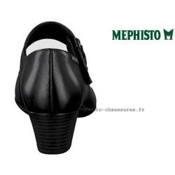 MEPHISTO Femme Talon MADISSON Noir cuir 24794