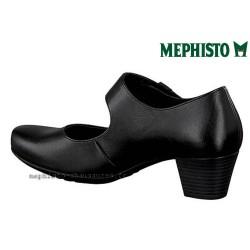 MEPHISTO Femme Talon MADISSON Noir cuir 24795