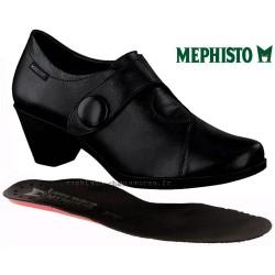 MEPHISTO Femme Talon MARYA Noir cuir 24906