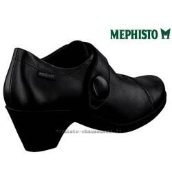 MEPHISTO Femme Talon MARYA Noir cuir 24910