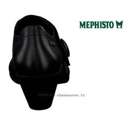 MEPHISTO Femme Talon MARYA Noir cuir 24911