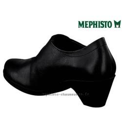 MEPHISTO Femme Talon MARYA Noir cuir 24912
