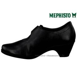 MEPHISTO Femme Talon MARYA Noir cuir 24913