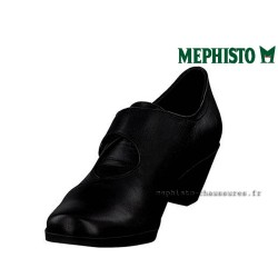 MEPHISTO Femme Talon MARYA Noir cuir 24914