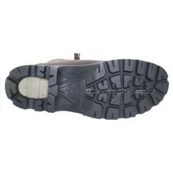 chaussures Homme MEPHISTO K2 GT Marron cuir 2519