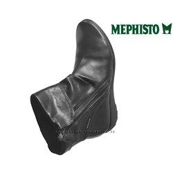 MEPHISTO Femme Bottine SEDDY Noir cuir 25498