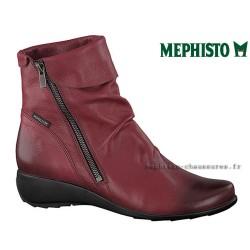 marque-mephisto, SEDDY, Rouge cuir(25609)