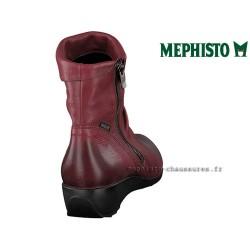 marque-mephisto, SEDDY, Rouge cuir(25611)