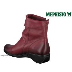 marque-mephisto, SEDDY, Rouge cuir(25612)