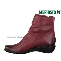 marque-mephisto, SEDDY, Rouge cuir(25613)