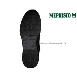 MEPHISTO Femme Lacet YAEL Gris cuir 25814