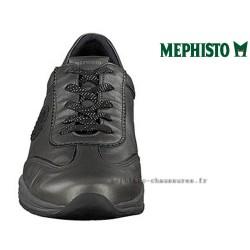 MEPHISTO Femme Lacet YAEL Gris cuir 25815
