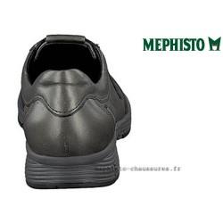 MEPHISTO Femme Lacet YAEL Gris cuir 25818
