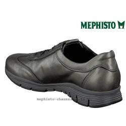 MEPHISTO Femme Lacet YAEL Gris cuir 25819