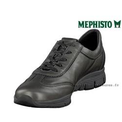 MEPHISTO Femme Lacet YAEL Gris cuir 25821