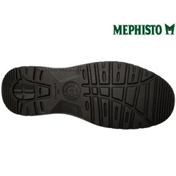 MEPHISTO Homme Lacet CHARLES Marron cuir 25832
