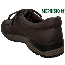 MEPHISTO Homme Lacet CHARLES Marron cuir 25836
