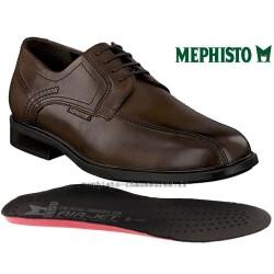 MEPHISTO Homme Lacet FABIO Marron cuir 25921
