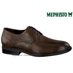 MEPHISTO Homme Lacet FABIO Marron cuir 25924