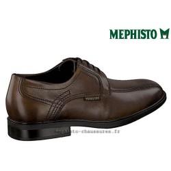 MEPHISTO Homme Lacet FABIO Marron cuir 25925