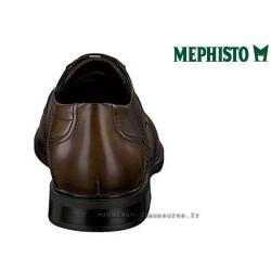 MEPHISTO Homme Lacet FABIO Marron cuir 25926