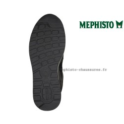 MEPHISTO Homme Lacet TRAIL Gris cuir 26371