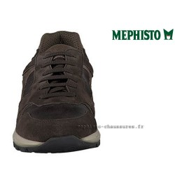MEPHISTO Homme Lacet TRAIL Gris cuir 26372