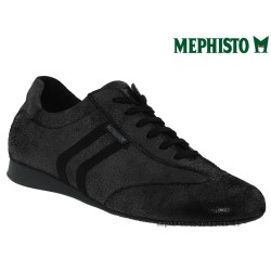 Mephisto lacet femme Chez www.mephisto-chaussures.fr Mephisto BARTY H Gris cuir lacets