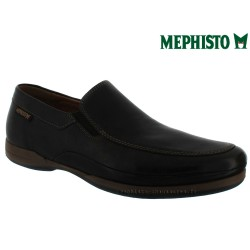 Mephisto Homme: Chez Mephisto pour homme exceptionnel Mephisto RIKO marron cuir mocassin