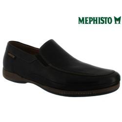 Mode mephisto Mephisto RIKO marron cuir mocassin