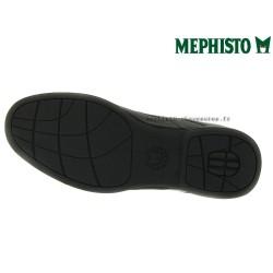 MEPHISTO Homme Lacet RIENZO Noir cuir 27817