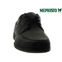 MEPHISTO Homme Lacet RIENZO Noir cuir 27818