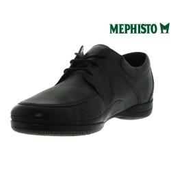MEPHISTO Homme Lacet RIENZO Noir cuir 27819