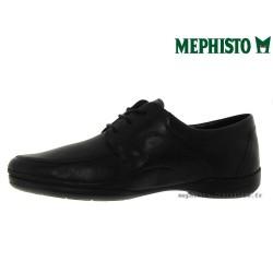 MEPHISTO Homme Lacet RIENZO Noir cuir 27820