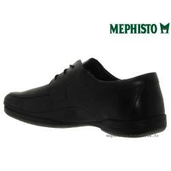 MEPHISTO Homme Lacet RIENZO Noir cuir 27821