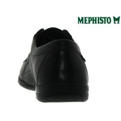 MEPHISTO Homme Lacet RIENZO Noir cuir 27822