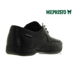 MEPHISTO Homme Lacet RIENZO Noir cuir 27823